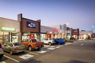 41 Macquarie Road