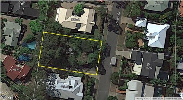 32 Hakea Crescent, Chapel Hill QLD 4069