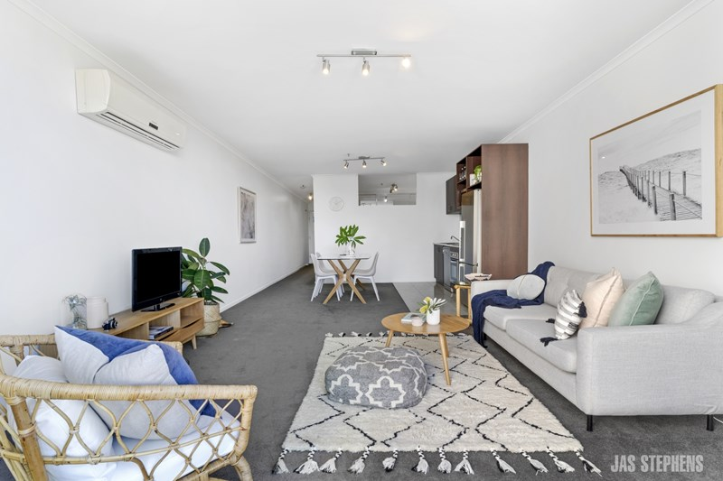 29/31 Moreland Street, Footscray VIC 3011 - Apartment for