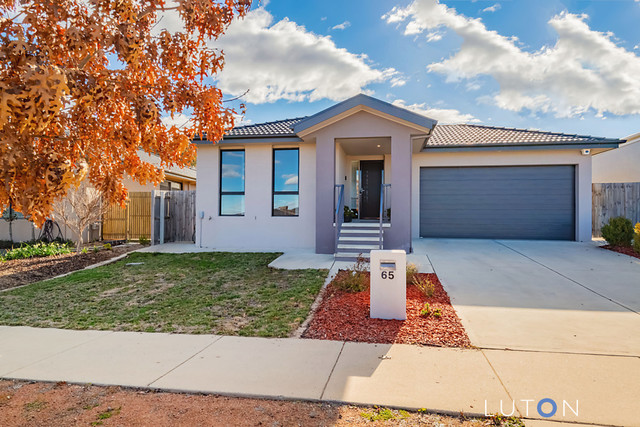 65 Overall Avenue, Casey ACT 2913