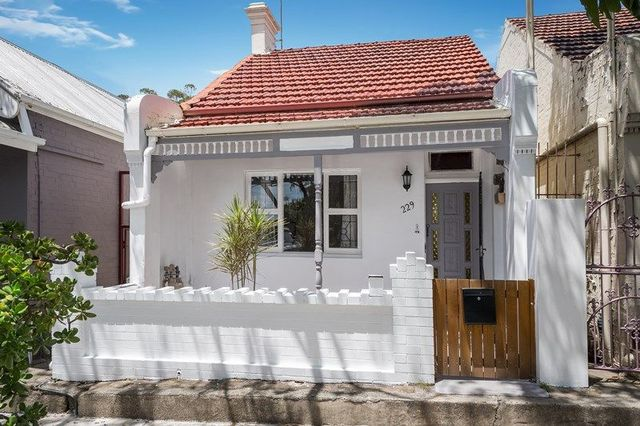 229 Johnston Street, NSW 2038