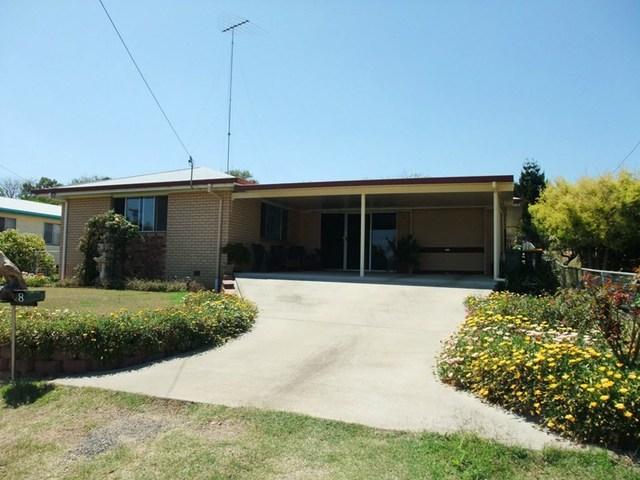 8 Wiss St, Kalbar QLD 4309
