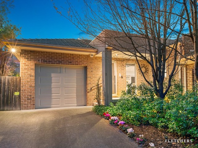 3/69 Russell Crescent, Doncaster East VIC 3109