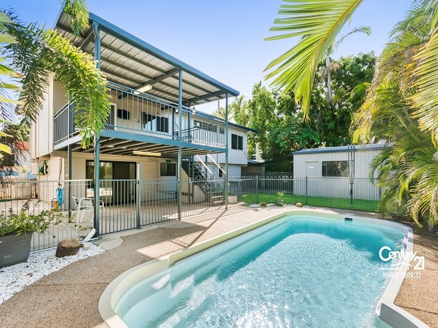 14 Sallows Street, Pallarenda QLD 4810