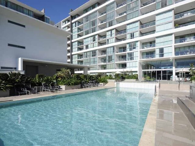2107/33 T E Peters Drive, Broadbeach Waters QLD 4218