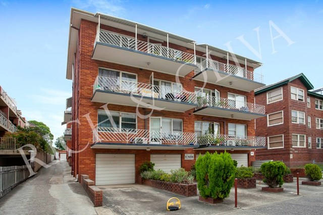 18/40 Belmore Street, Burwood NSW 2134
