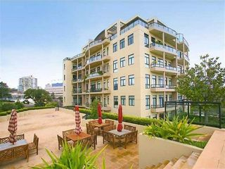 504/2 Darling Point Road