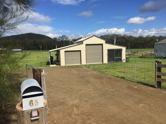 65 Boatfalls Drive, Clarence Town NSW 2321