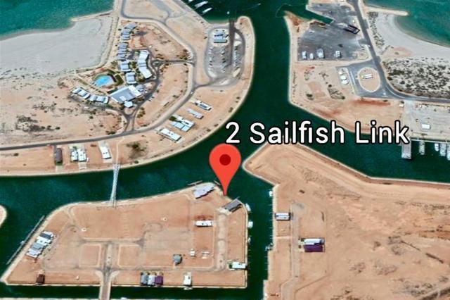 2 Sailfish Link, Exmouth WA 6707