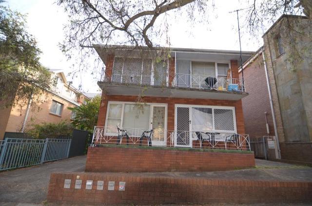 Audley Street, Petersham NSW 2049