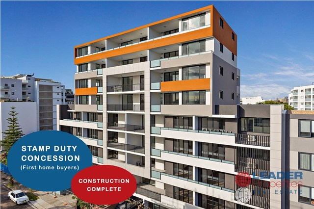501/16-20 Smallwood  Avenue, Homebush NSW 2140