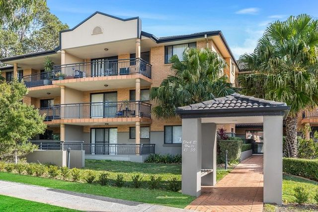 23/1-3 High Street, Caringbah NSW 2229