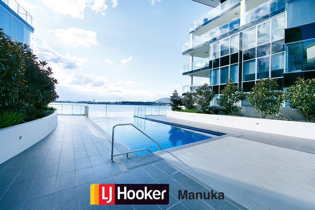 136/11 Trevillian Quay, ACT 2604