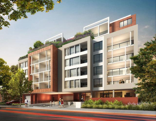 G12/29 Burlington Road, NSW 2140