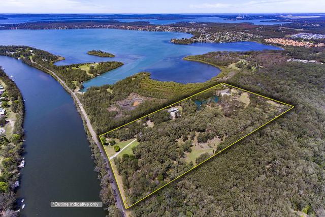 160 Stingaree Pt Drive, Dora Creek NSW 2264