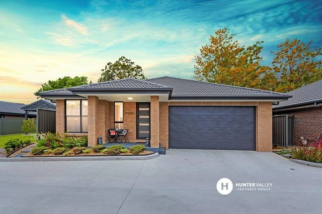12/255 Morpeth Road, NSW 2321