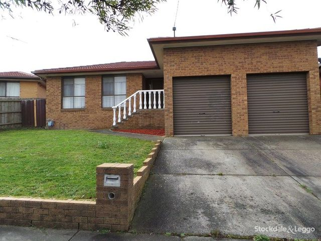 4 Dowell Court, Dandenong North VIC 3175