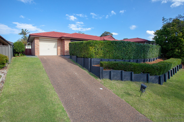35 Thomas Coke Drive, Thornton NSW 2322