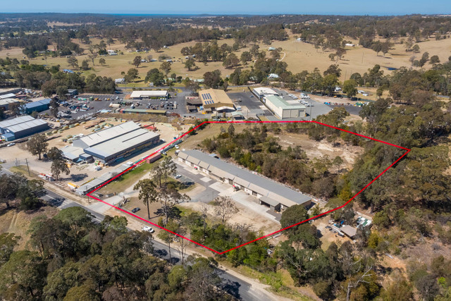 16-24 Yaragee Road, NSW 2537