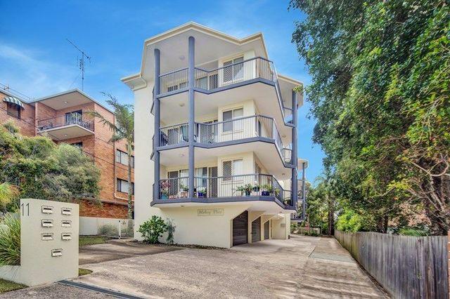 Unit 8 'Mallory Place' 11 Saltair Street, Kings Beach QLD 4551