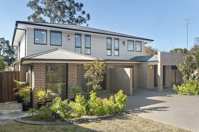 1/83 Pindari Drive, South Penrith NSW 2750