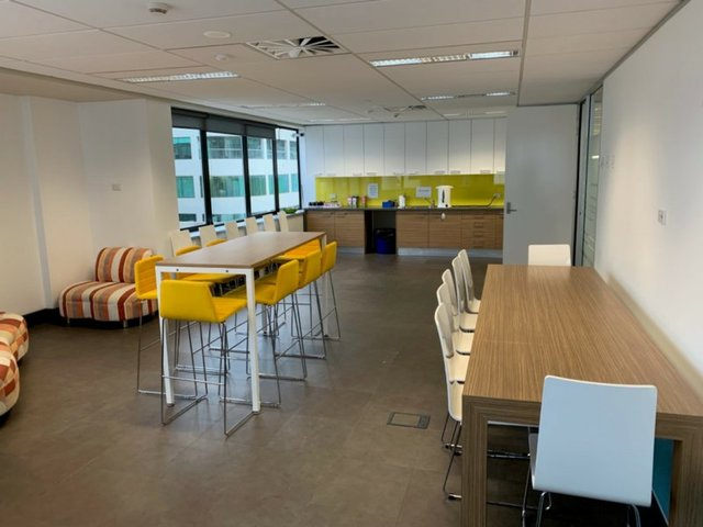 Suite Level 3/15 Moore Street, ACT 2601