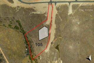 Mount Burra - Lot 105