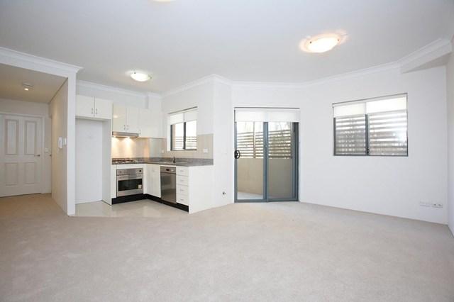 2/1 Waverley Crescent, Bondi Junction NSW 2022