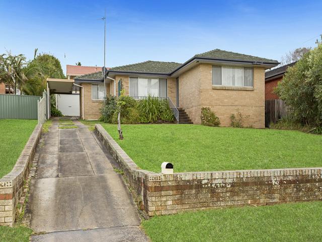 51 Oxley Avenue, Kiama Downs NSW 2533