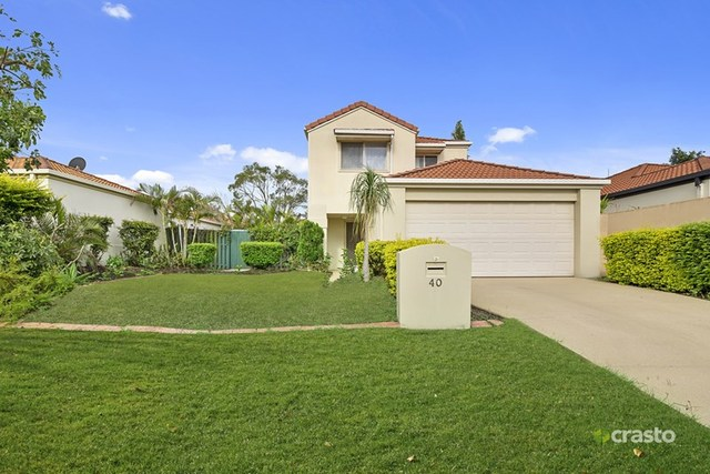 40 Marble Arch  Place, Arundel QLD 4214