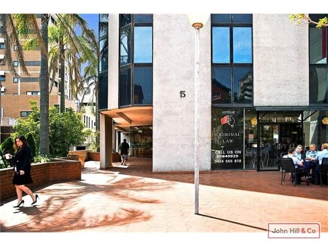 2A/5 Belmore Street, Burwood NSW 2134