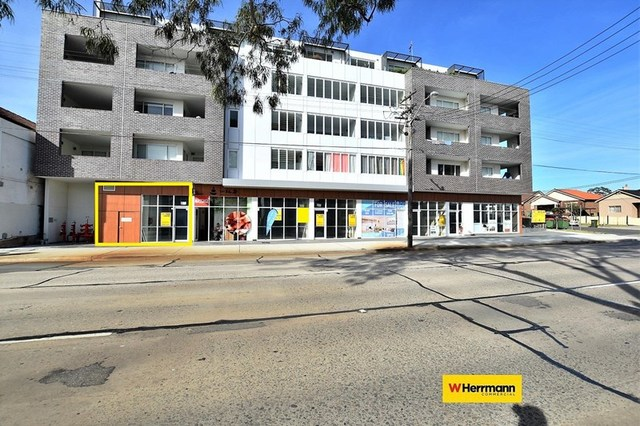 Shop 7/2-6 Messiter St, Campsie NSW 2194