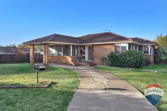 4 Gazelle Place, Werrington NSW 2747