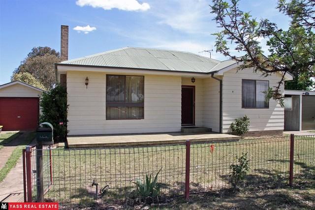 4 Hope Street, NSW 2582