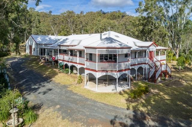 101 Gray Road, Canungra QLD 4275