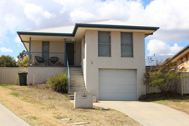2 Currawong Place, Inverell NSW 2360