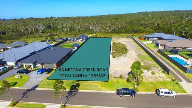 68 Moona Creek Road, Vincentia NSW 2540