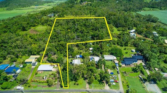 Lot 2 Wrights Road, Strathdickie QLD 4800