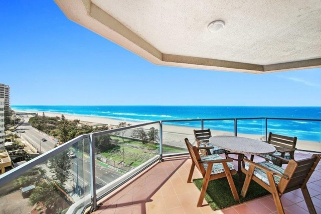9 'Mustique' 3456 Main Beach Parade, Surfers Paradise QLD 4217