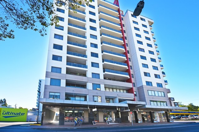 1414/88-90 George Street, Hornsby NSW 2077