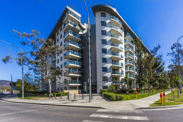 42/77 Northbourne Avenue, ACT 2612