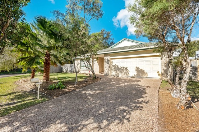 27 Chippendale Crescent, Currumbin Waters QLD 4223