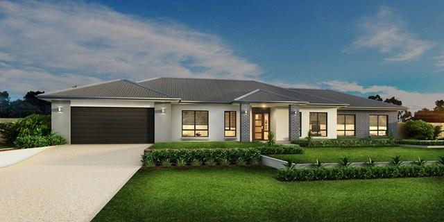 Lot 8 Plumpton Road, Springvale NSW 2650