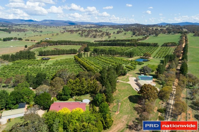 89 Pollack Road, Hoskinstown NSW 2621