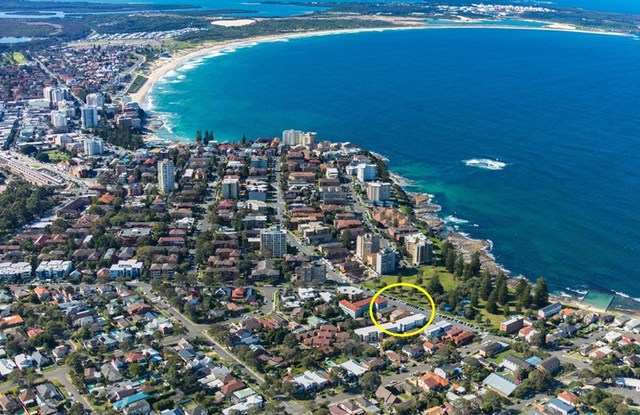 (no street name provided), Cronulla NSW 2230