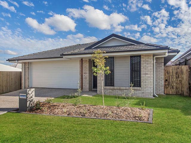 Lot 53 Ambrosia, Heathwood QLD 4110
