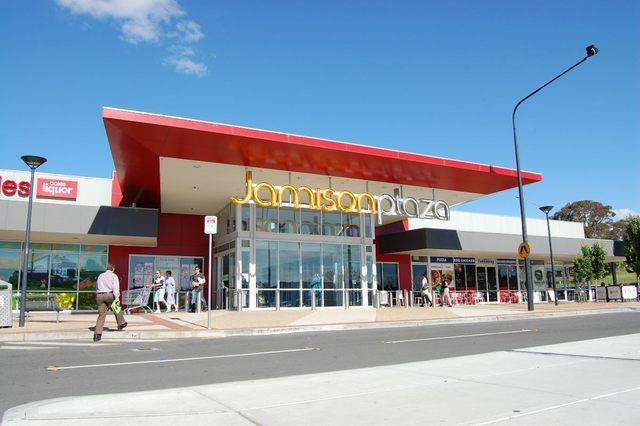 Bowman Street, Macquarie ACT 2614