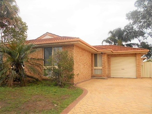 6 Ripley Place, Hassall Grove NSW 2761