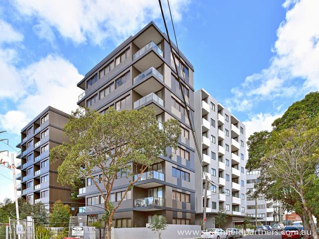 B807/5 Powell Street, NSW 2140