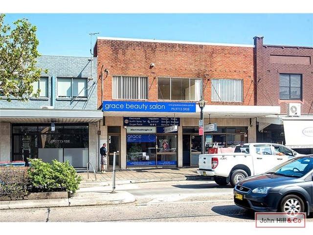 69-71 Great North Road, Five Dock NSW 2046